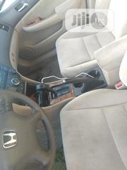 Honda Accord 2003 Automatic Gold | Cars for sale in Lagos State, Yaba