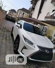 Lexus RX 2017 350 AWD White   Cars for sale in Lagos State, Lekki Phase 1