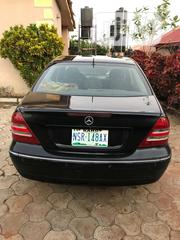 Mercedes-Benz C240 2003 Black | Cars for sale in Abuja (FCT) State, Central Business District