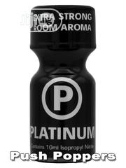 Poppers: Platinum Extra Strong 10ml | Sexual Wellness for sale in Lagos State, Surulere