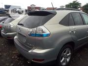 Lexus RX 330 4WD 2005 Gray | Cars for sale in Lagos State, Lagos Mainland