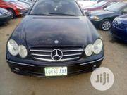 Mercedes-Benz CLK 2005 Black | Cars for sale in Kano State, Kano Municipal