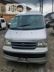 Daihatsu Hijet Mini Bus 2012 | Buses & Microbuses for sale in Akwa Ibom State, Uyo