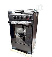 Midea Gas Cooker – 3 Gas + 1 Electric Cooker | Restaurant & Catering Equipment for sale in Lagos State, Ojo