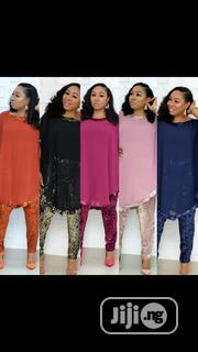 Womens Quality Blouse and Trousers | Clothing for sale in Rivers State, Port-Harcourt