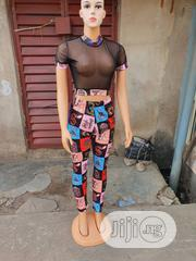 blouse and leggings | Clothing for sale in Lagos State, Alimosho