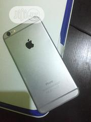 Apple iPhone 6 Plus 16 GB Silver | Mobile Phones for sale in Edo State, Oredo