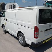 Toyota Hiace Hummer1 Container Body | Buses & Microbuses for sale in Lagos State
