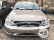 Toyota Avalon 2004 XL Beige | Cars for sale in Lagos State, Amuwo-Odofin