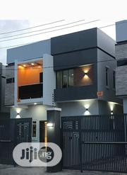 Brand New 4 Bedroom Luxury Detached Duplex With Boy's Quarter's | Houses & Apartments For Sale for sale in Lagos State, Ajah
