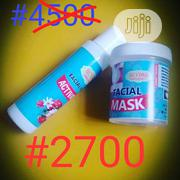 FACIAL MASK on Promo | Skin Care for sale in Lagos State, Ikeja