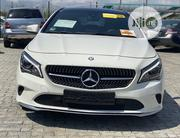 Mercedes-Benz CLA-Class 2018 White | Cars for sale in Lagos State, Lekki Phase 1