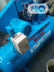 Boge Air Compressor 10hp 500liters   Manufacturing Equipment for sale in Lagos State, Ojo