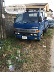 Toyota Mini Truck 2015 | Trucks & Trailers for sale in Rivers State, Port-Harcourt