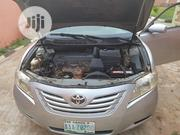 Toyota Camry 2.4 LE 2008 Gray   Cars for sale in Ondo State, Akure South