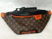Louis Vuitton Wrist Or Side Bags Unisex | Bags for sale in Lagos State, Lagos Island