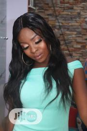 """Body Wave Human Hair Wig 16"""" 