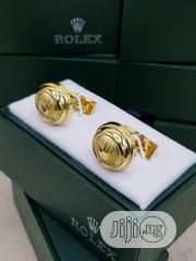 Rolex Cufflinks Buttons Multi | Clothing Accessories for sale in Lagos State, Surulere