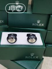 Rolex Cufflinks Buttons | Clothing Accessories for sale in Lagos State, Surulere