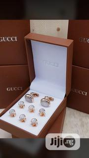 Gucci Cufflinks And Buttons | Clothing Accessories for sale in Lagos State, Surulere