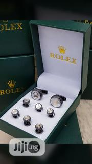 Rolex Cufflinks And Buttons | Clothing Accessories for sale in Lagos State, Surulere