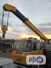 2otons Iveco Crane | Trucks & Trailers for sale in Edo State, Igueben
