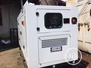 20kva Soundproof DIESEL Generator | Electrical Equipments for sale in Lagos State, Lekki Phase 2