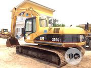 Super Sharp Caterpillar Excavator,320CL 2004 | Heavy Equipments for sale in Lagos State, Ajah