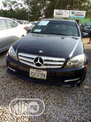 Mercedes-Benz C350 2008 Blue | Cars for sale in Abuja (FCT) State, Katampe