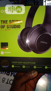H66 Oraimo Headset | Accessories for Mobile Phones & Tablets for sale in Rivers State, Port-Harcourt