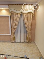 Turkish Curtain Design With Board Frame | Home Accessories for sale in Lagos State, Lagos Island