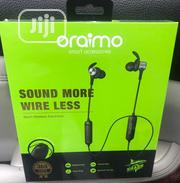 E57D Oraimo Bluetooth | Accessories for Mobile Phones & Tablets for sale in Rivers State, Port-Harcourt
