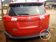 Toyota RAV4 2014 Red | Cars for sale in Imo State, Owerri-Municipal