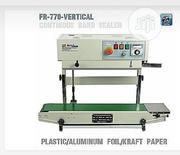 Continuous Sealing Machine. Band Sealer. | Manufacturing Equipment for sale in Lagos State, Lekki Phase 2