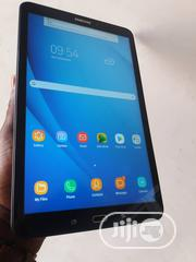 Samsung Galaxy Tab A 10.1 32 GB Black | Tablets for sale in Lagos State, Lagos Island
