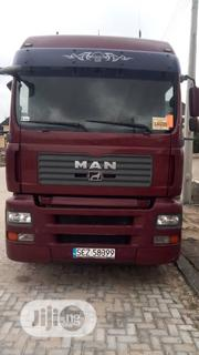 Mercedes-Benz Actros 2006 Red | Cars for sale in Lagos State, Amuwo-Odofin