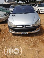Peugeot 206 2006 SW 1.6 XS Silver | Cars for sale in Kaduna State, Kaduna North