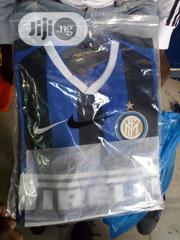 Inter Milan 2019/20 Home Jersey | Clothing for sale in Lagos State, Ajah