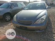 Lexus ES 2004 330 Sedan Green | Cars for sale in Kaduna State, Kaduna North
