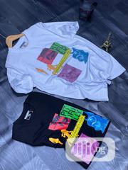 Quality Round Neck T-Shirt | Clothing for sale in Lagos State, Lagos Island