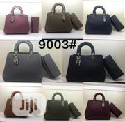 Beautiful Ladies Leather Bags | Bags for sale in Lagos State, Lagos Island