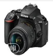 Nikon Nikon D5600 Professional DSLR Camera | Photo & Video Cameras for sale in Lagos State, Lekki Phase 2