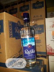 Vodka Rajska | Meals & Drinks for sale in Lagos State, Ibeju