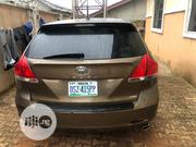 Toyota Venza 2010 V6 Brown | Cars for sale in Delta State, Oshimili South