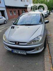 Peugeot 206 2004 Silver | Cars for sale in Lagos State, Ikeja