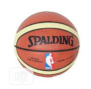 Spalding NBA Professional Basket Ball | Sports Equipment for sale in Lagos State, Surulere