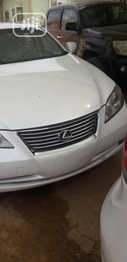 Lexus ES 2007 White | Cars for sale in Abuja (FCT) State, Kubwa