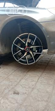 17 Rim For Mercedes Benz | Vehicle Parts & Accessories for sale in Lagos State, Ojota