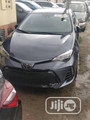 Toyota Corolla 2018 Blue | Cars for sale in Lagos State, Magodo