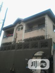 Block Of 7 Units Of 2 Bedrm Flats Wit Pent House, New Oko Oba C Of O | Houses & Apartments For Sale for sale in Lagos State, Agege